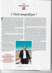 La revue du vin de France - Février 2021