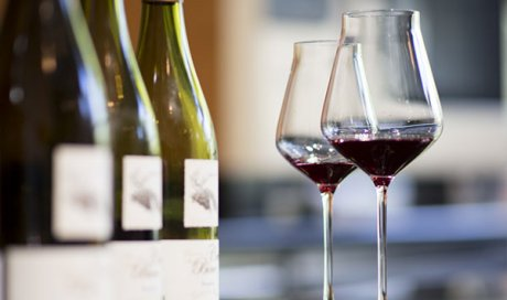 Vin rouge 2019 : Cuvée Terroir du Martin